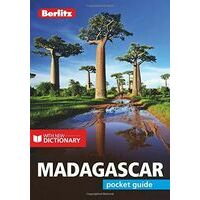 Berlitz Pocket Guide Madagascar - Madagaskar
