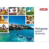 Berlitz Portuguese Picture Dictionary