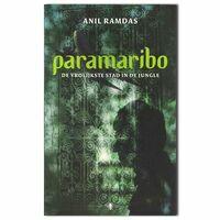Bezige Bij Paramaribo - Anil Ramdas