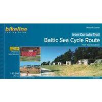Bikeline Fietsgids Baltic Sea Cycle Trail