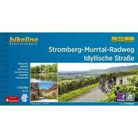 Bikeline Fietsgids Stromberg - Murrtal Radweg