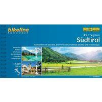 Bikeline Fietsgids Radatlas Südtirol