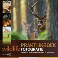 Birdpix Praktijkboek Wildlifefotografie