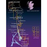 Birlinn Wandelgids The West Highland Way Official Guide