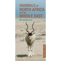 Bloomsbury Mammals Of North Africa And The Middle East