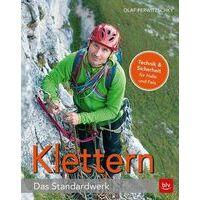 BLV Klettern - Das Standardwerk