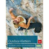BLV Outdoor-Klettern - Das Offizielle Lehrbuch