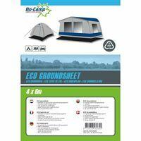 Bo-Camp Tenttapijt En Gronddoek PP 4.0 X 6.0 Meter
