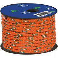 Bo-Camp Nylon Scheerlijn Op Klos 2 M X 4mm Oranje
