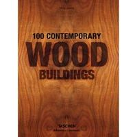 Boeken Overig 100 Contemporary Wood Buildings