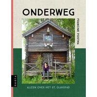 Boeken Overig Alleen Over Het St. Olavspad