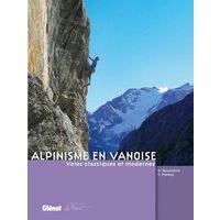 Boeken Overig Alpinisme En Vanoise  -Voies Classiques Et Modern