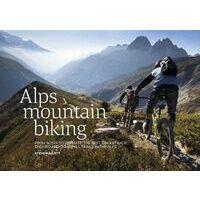 Boeken Overig Alps Mountain Biking
