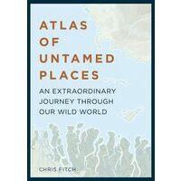 Aurum Atlas Of Untamed Places