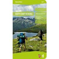 Kompass Auffi Auf'n Berg - Junges Wandern In Tirol