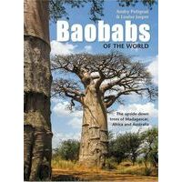 Penguin Baobabs Of The World
