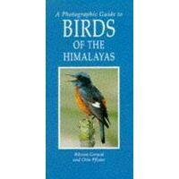 Bloomsbury Birds Of The Himalayas