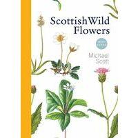 Birlinn Bloemengids Schotland - Scottish Wild Flowers