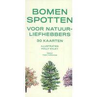 Laurence King Publishing Bomen Spotten Voor Natuurliefhebbers