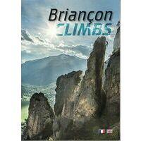 Briancon Briancon Climbs Topo
