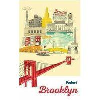 Fodor's Reisgids Brooklyn