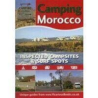 Vicarious Campinggids  Marokko