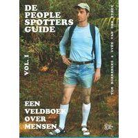 Manteau De People Spotters Guide Volume 1