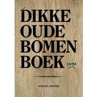 Snor Dikke Oude Bomenboek