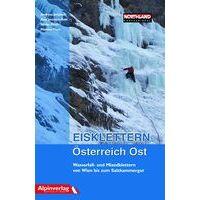 Alpinverlag Eisklettern Osterreich Ost
