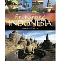 John Beaufoy Enchanting Indonesia Fotoboek