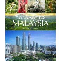 John Beaufoy Enchanting Malaysia Fotoboek