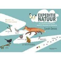 Davidsfonds Expeditie Natuur
