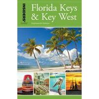 Globe Pequot Florida Keys & Key West Reisgids