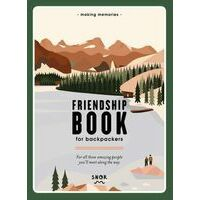 Snor Friendship Book For Backpackers