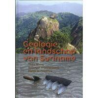 LM Publishers Geologie En Landschap Van Suriname