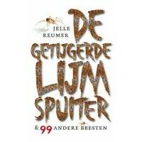 Lias Getijgerde Lijmspuiter & 99 Andere Beesten