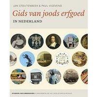 Bas Lubberhuizen Gids Van Joods Erfgoed In Nederland