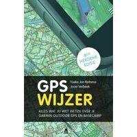 UnieboekSpectrum GPS-Wijzer