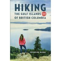 Harbour Hiking The Gulf Islands Of British Columbia