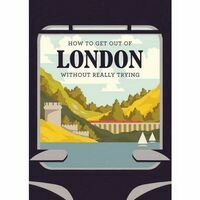 Herb Lester How To Get Out Of London