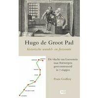IJzer Hugo De Groot Pad