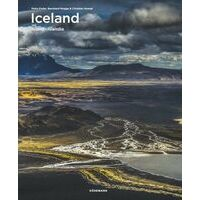 Könemann Island - Iceland - IJsland Fotoboek