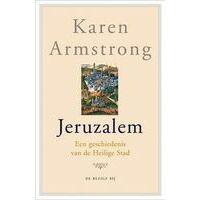 Bezige Bij Jeruzalem - Karen Armstrong