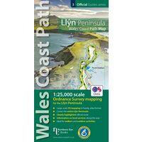 Northern Eye Kaartgids 3 Llyn Peninsula Wales Coast Path