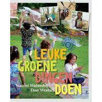 Jan Van ARkel Leuke Groene Dingen Doen Activiteitengids