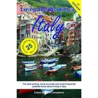 Survival Books Living And Working In Italy