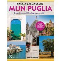 Xanderuitgevers Mijn Puglia