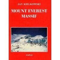 Jan Kielkowski Mount Everest Massif