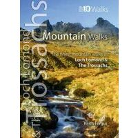 Northern Eye Mountain Walks Loch Lomond & The Trossachs