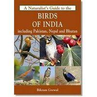 John Beaufoy Birds Of India